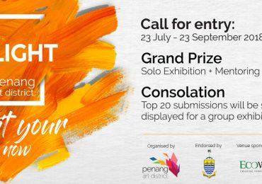 Penang Art District | Spotlight