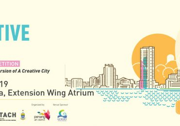 My Creative City | Youth Art Competition by Penang Art District