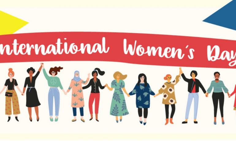 Celebrating Malaysian Women in Arts