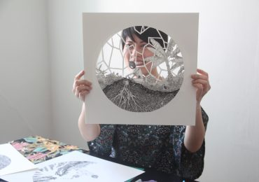 Delve into the realm of introspection with Winnie Cheng