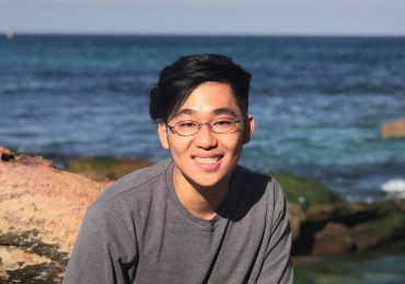 19-year-old Ryan Ng tells us how social media helps him make better art