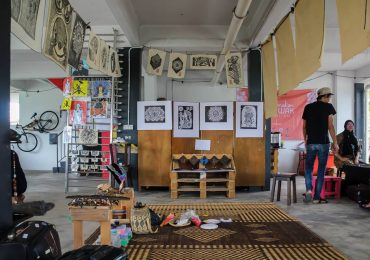 Discover 7 independent art spaces in Malaysia