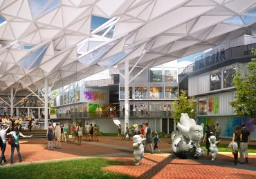 Art districts in Asia to get excited about