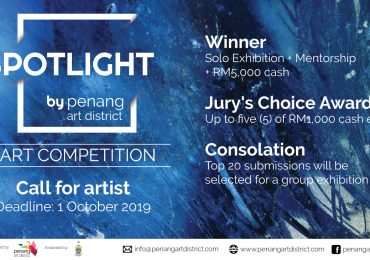Spotlight 2019 by Penang Art District