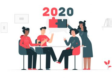 X marks the way forward: How collaborations may work 2020 onwards