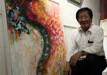 Koay Soo Kau reflects on his style evolution