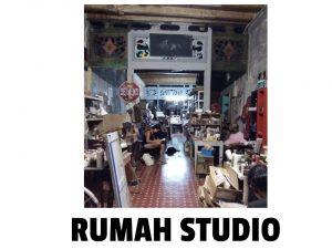 rumah studio