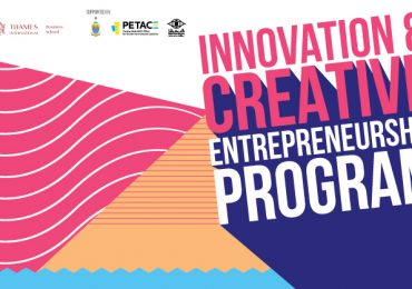 Innovation & Creative Entrepreneurship Program