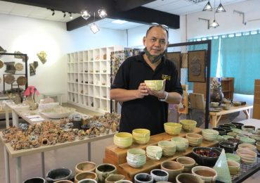 Incubation centre gives leg up to craft makers growing their businesses
