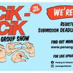 Kecik-Kecik Group Show 2021