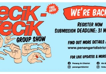 Kecik-Kecik Group Show 2021